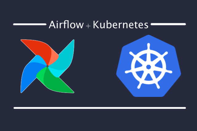 Airflow with Kubernetes Executor deployed to Kubernetes