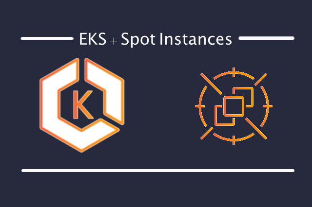 EKS cluster with AWS Spot instances and overprovisioning