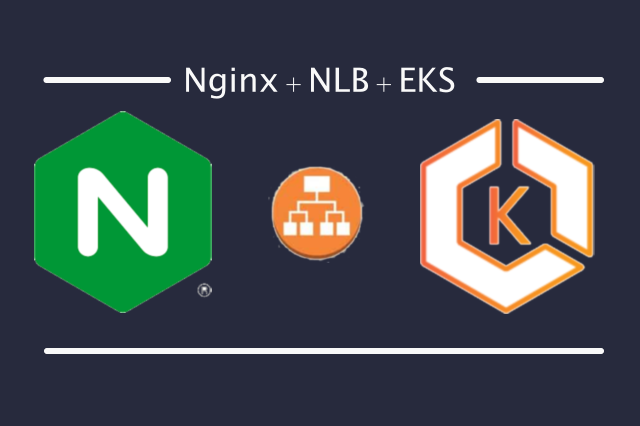Nginx ingress NLB with Proxy Protocol v2 deployed to EKS